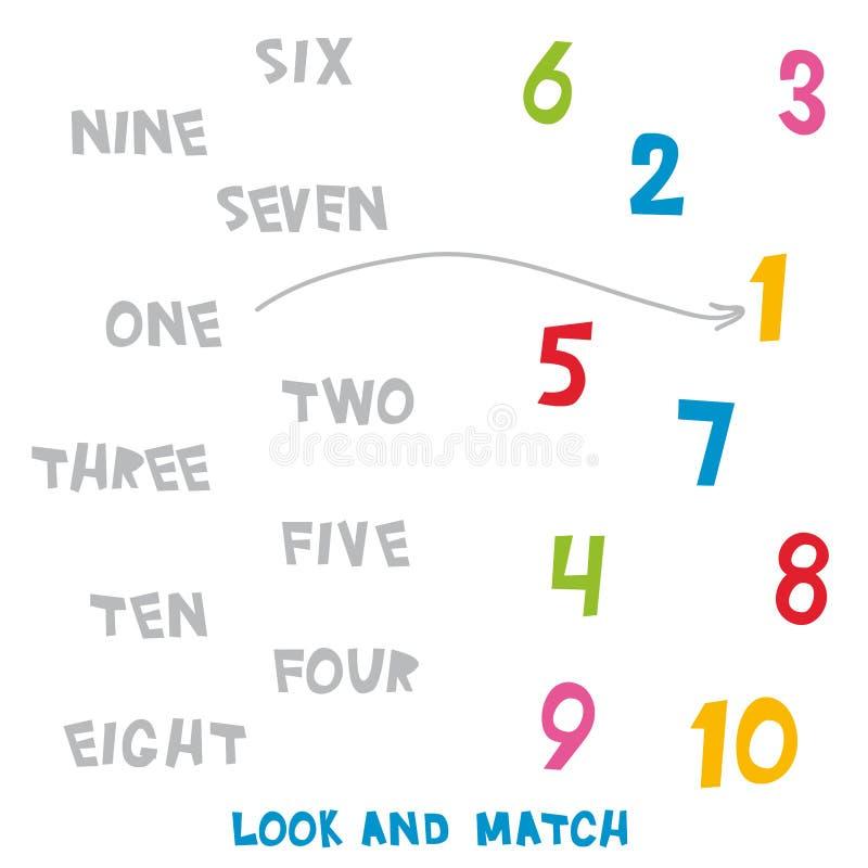 Fantastisch Nummern 1 Und 2 Arbeitsblatt Fotos - Arbeitsblätter für ...