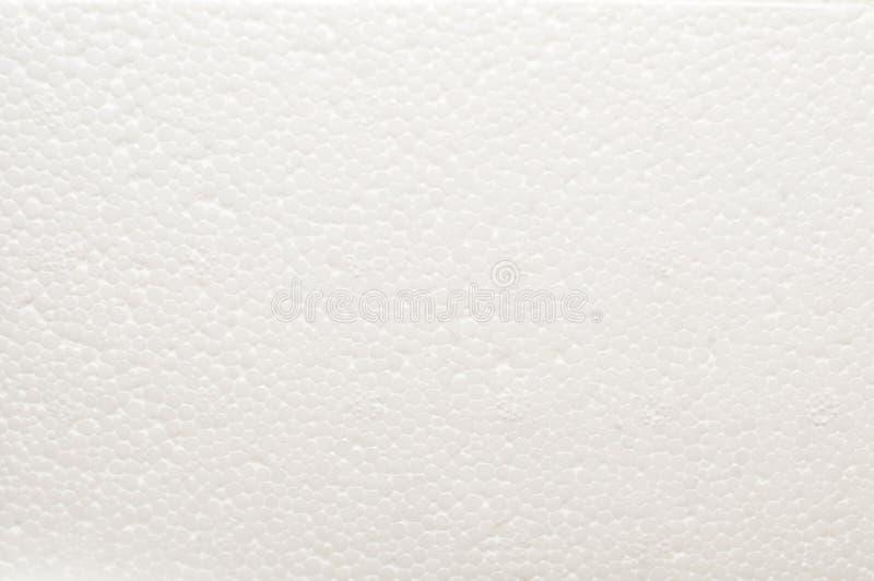 Schaumgummi-Plastik lizenzfreies stockbild