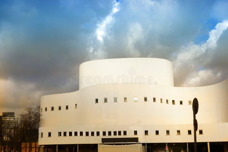 Schauspielhaus στοκ εικόνες