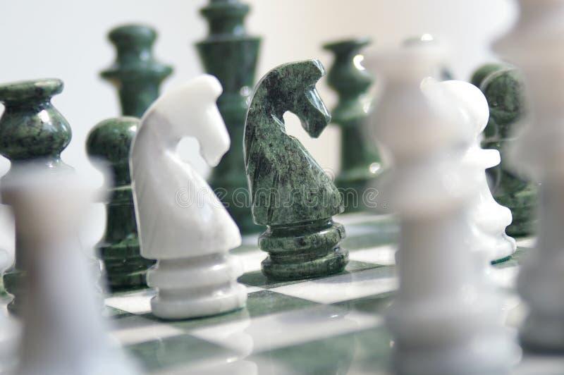 Download Scheda di scacchi immagine stock. Immagine di perdente - 214023