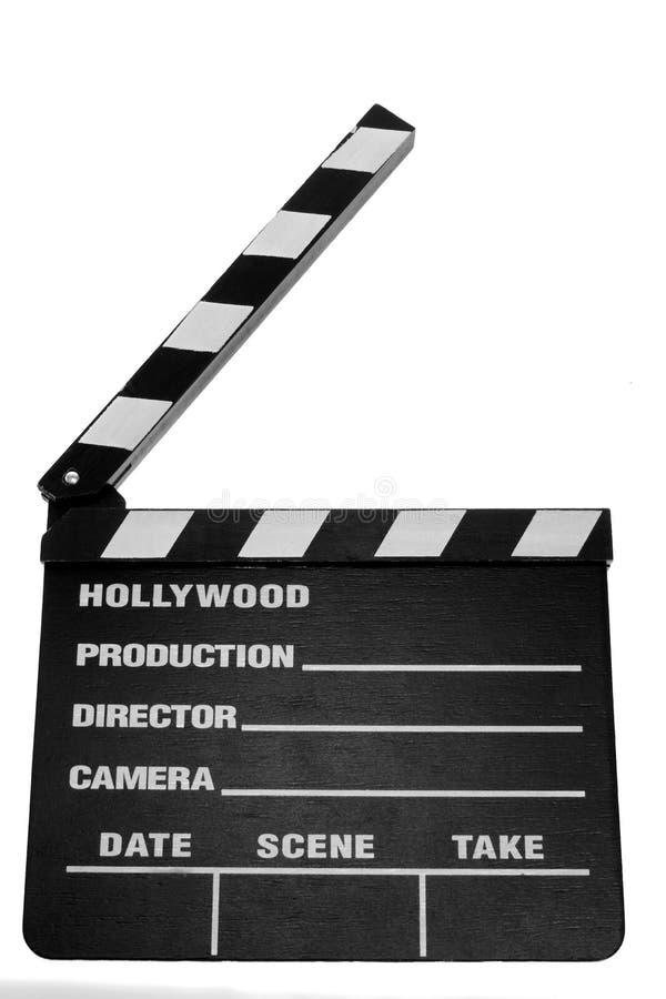 Scheda di valvola di film immagine stock