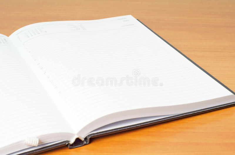 Download Schedule planner stock photo. Image of notebook, planning - 23297890
