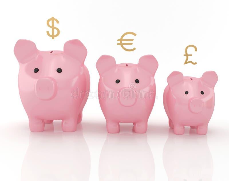 Schedule Savings Stock Photos