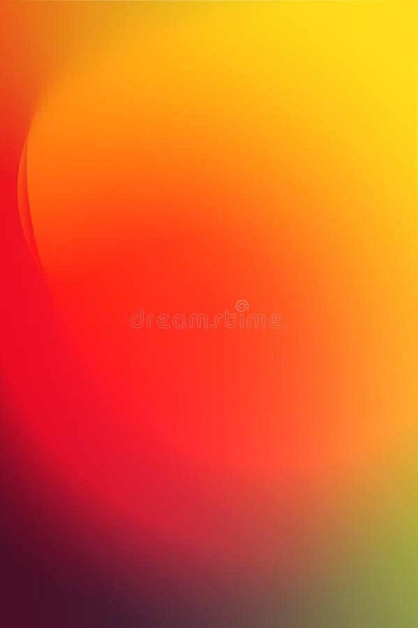Scheefgetrokken gradiëntachtergrond stock afbeelding