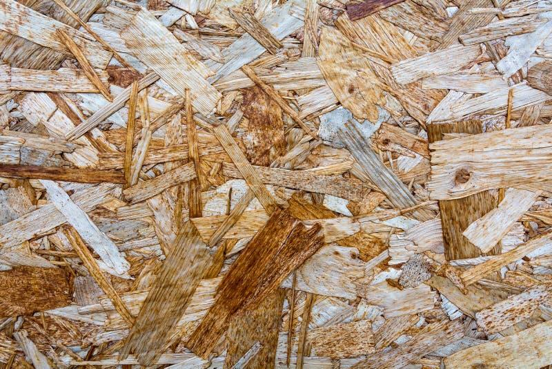 Scheggia il fondo di legno fotografia stock libera da diritti