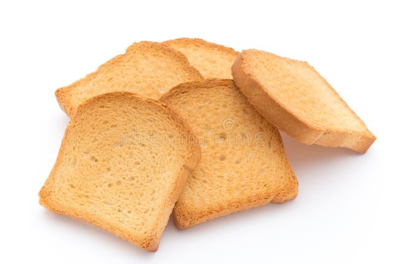 Download Scheiben Des Toastbrotes Auf Holztisch, Draufsicht Stockfoto - Bild von brot, gesundheit: 90235674