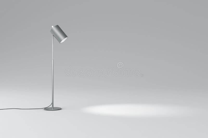 Scheinwerfer vektor abbildung