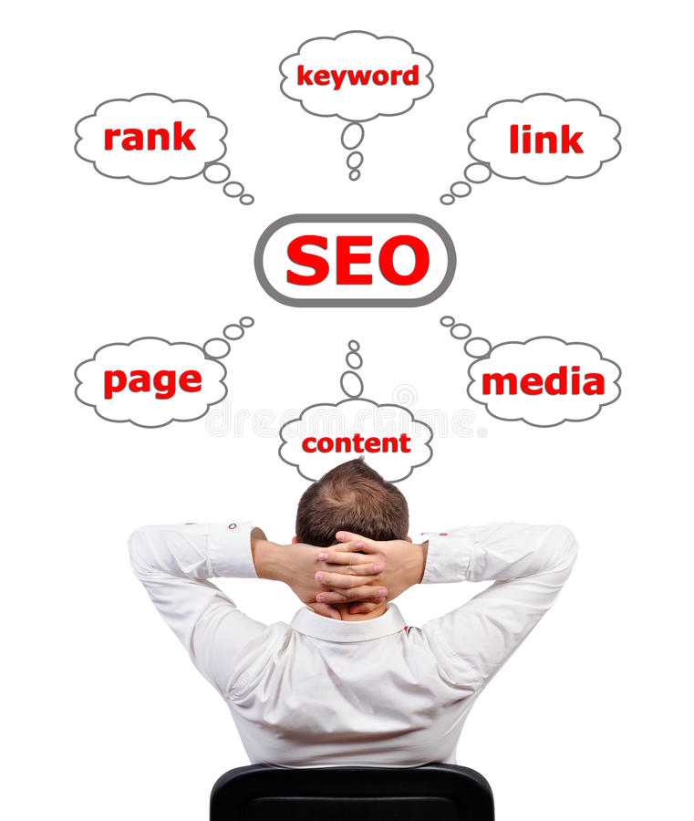 Download Scheme seo stock photo. Image of network, rank, content - 27275476