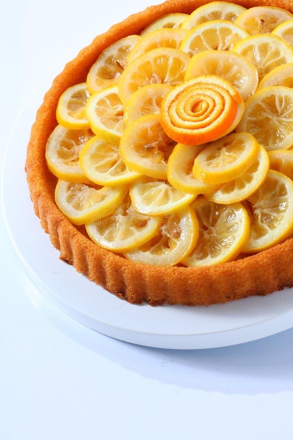 Scherpe citroen stock afbeeldingen