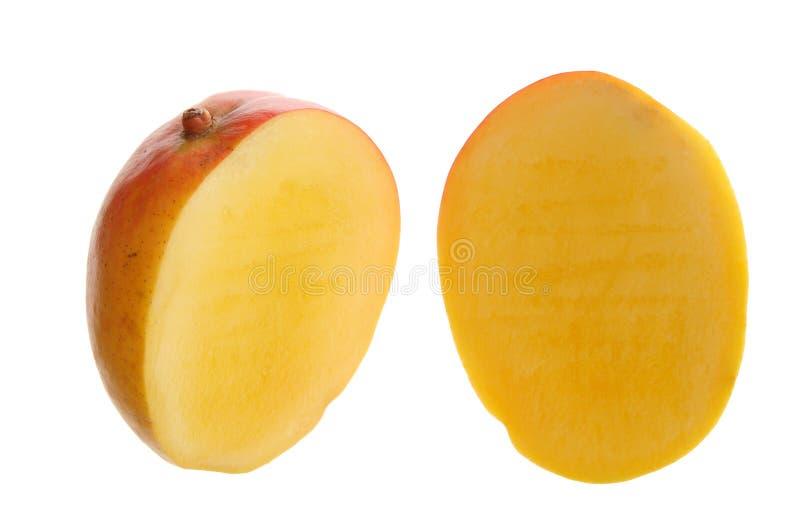 scherpe mango stock afbeeldingen