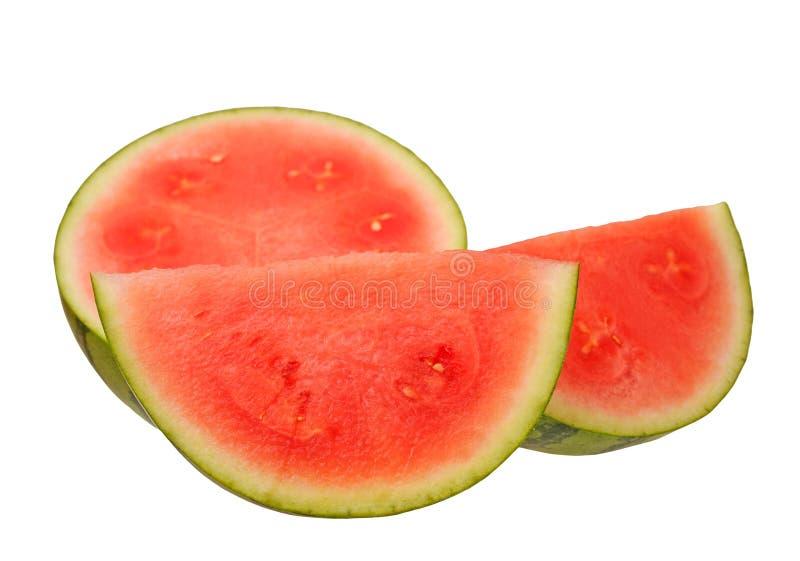 Download Scherpe watermeloen stock foto. Afbeelding bestaande uit dessert - 29511254