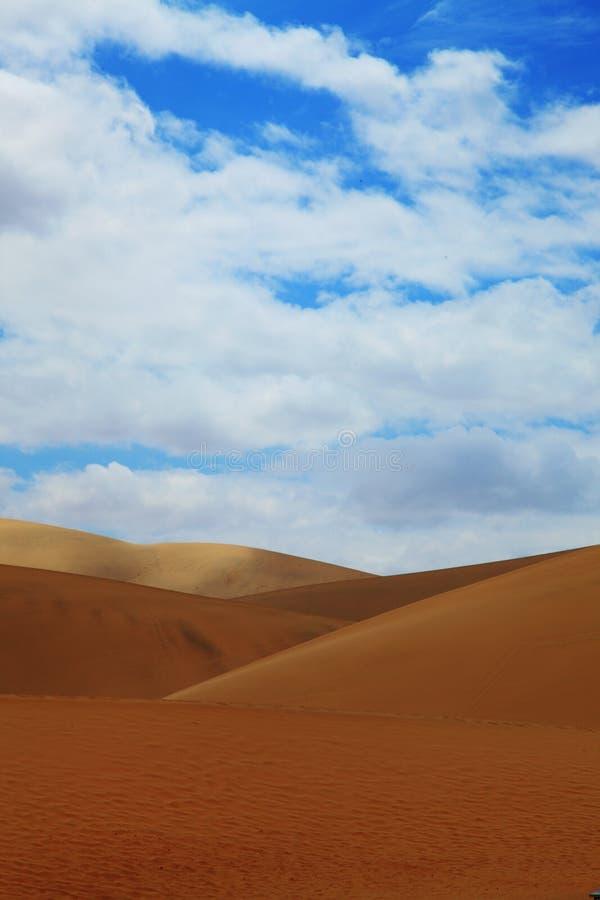 Schichten der Wüste lizenzfreies stockbild