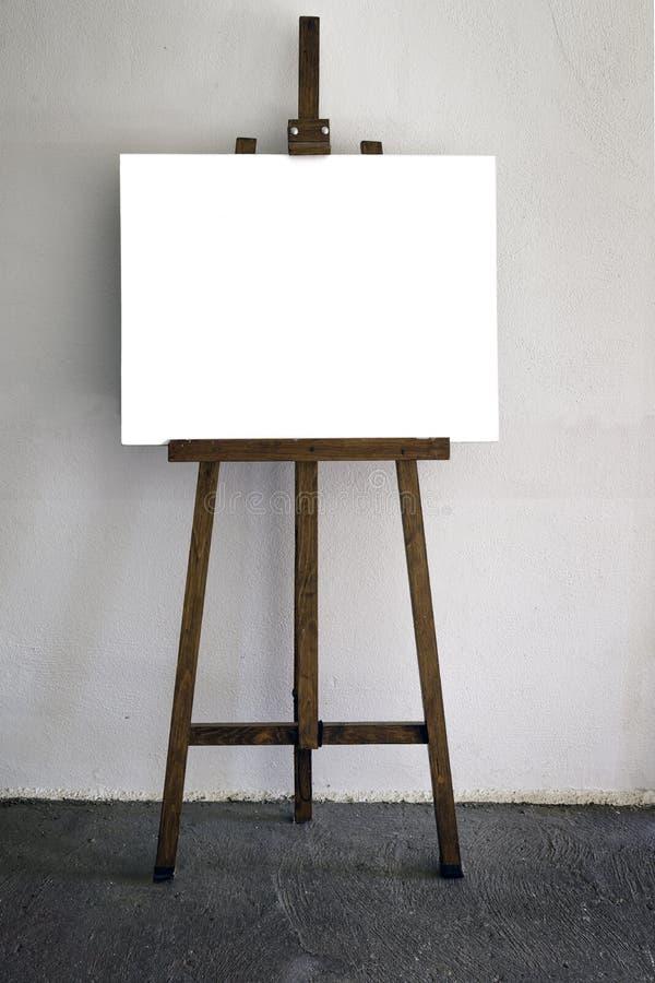 schildersezel stock afbeeldingen