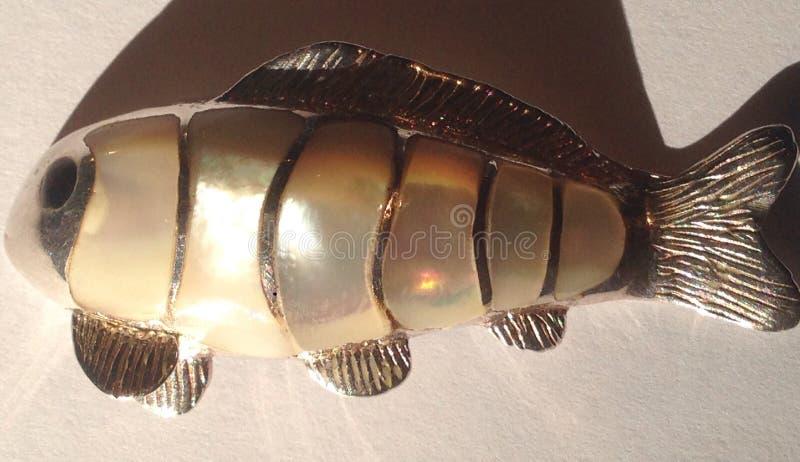 Schildpadtegenhanger stock fotografie