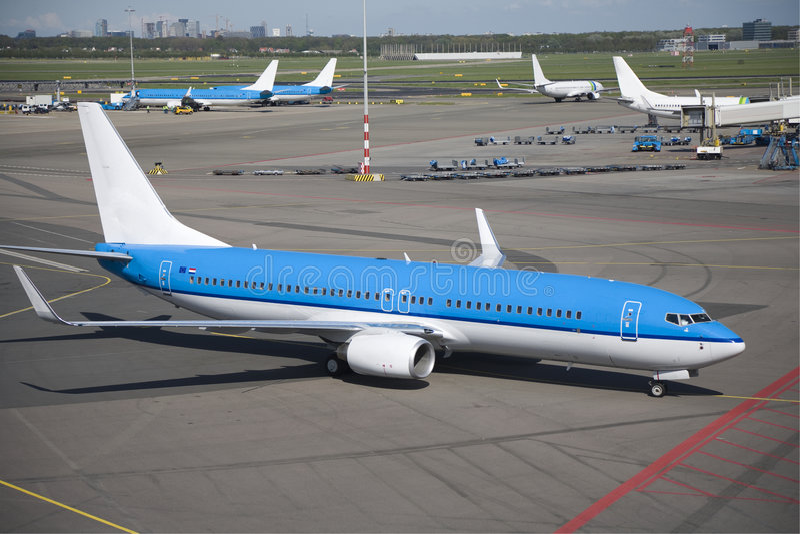 Download Schiphol Airport 3 stock photo. Image of depart, international - 5139498