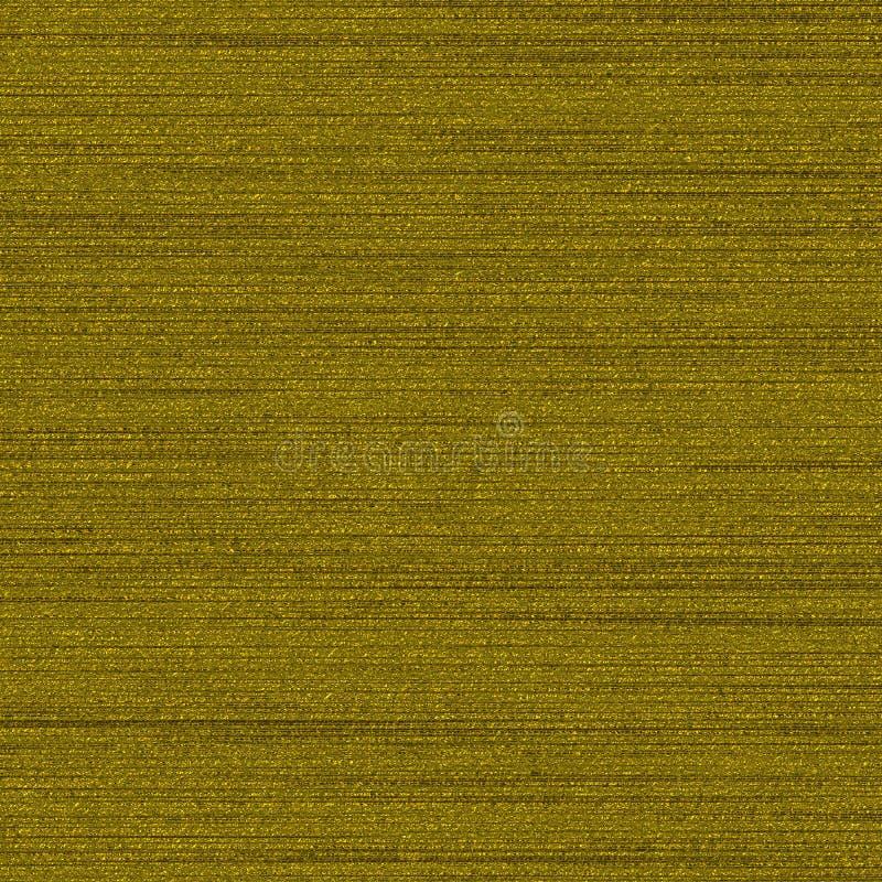 Schitter Gouden Textuur royalty-vrije stock afbeelding