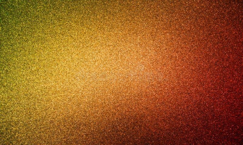 schitter textuurcolorfull Vage abstracte achtergrond voor verjaardag, verjaardag, huwelijk, nieuwe jaarvooravond of Kerstmis Verj royalty-vrije stock fotografie