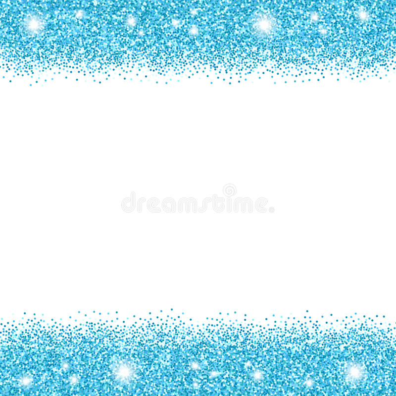 Schitter vectorachtergrond royalty-vrije illustratie