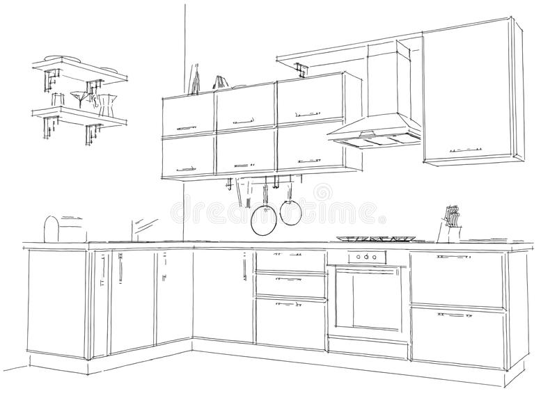 Extrêmement Beautiful Disegno Di Una Cucina Ideas - Skilifts.us - skilifts.us NV38
