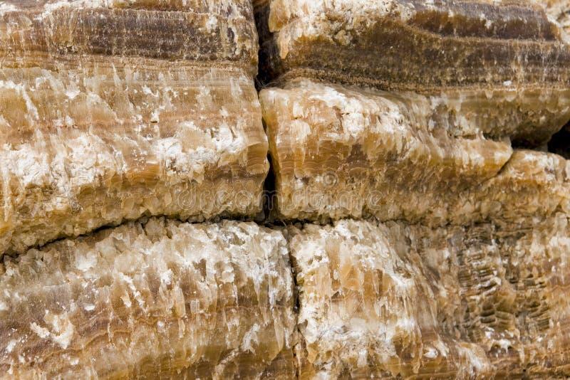 Schlaufe des Kristalles lizenzfreies stockfoto