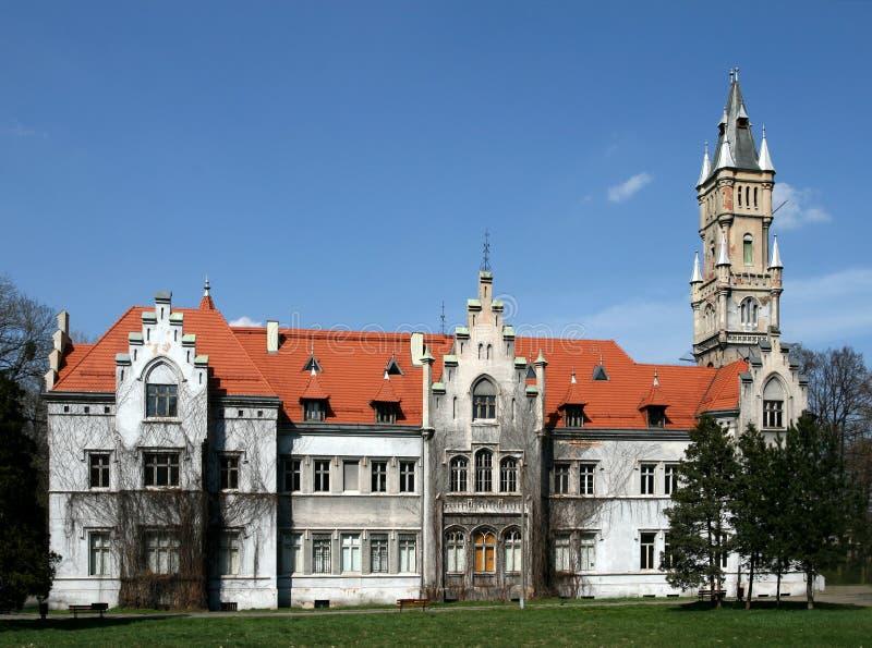 Schlesien stockbild