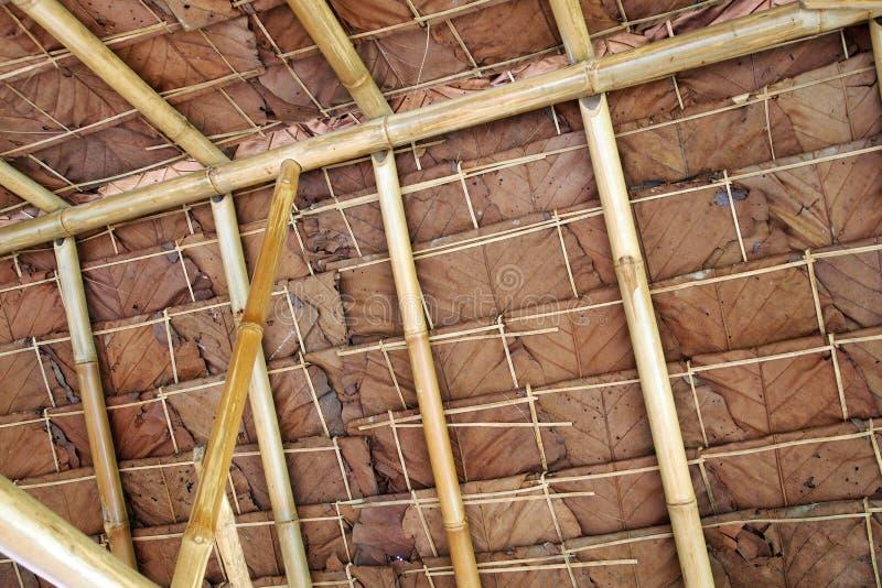 Schließen Sie herauf Dach lizenzfreies stockfoto