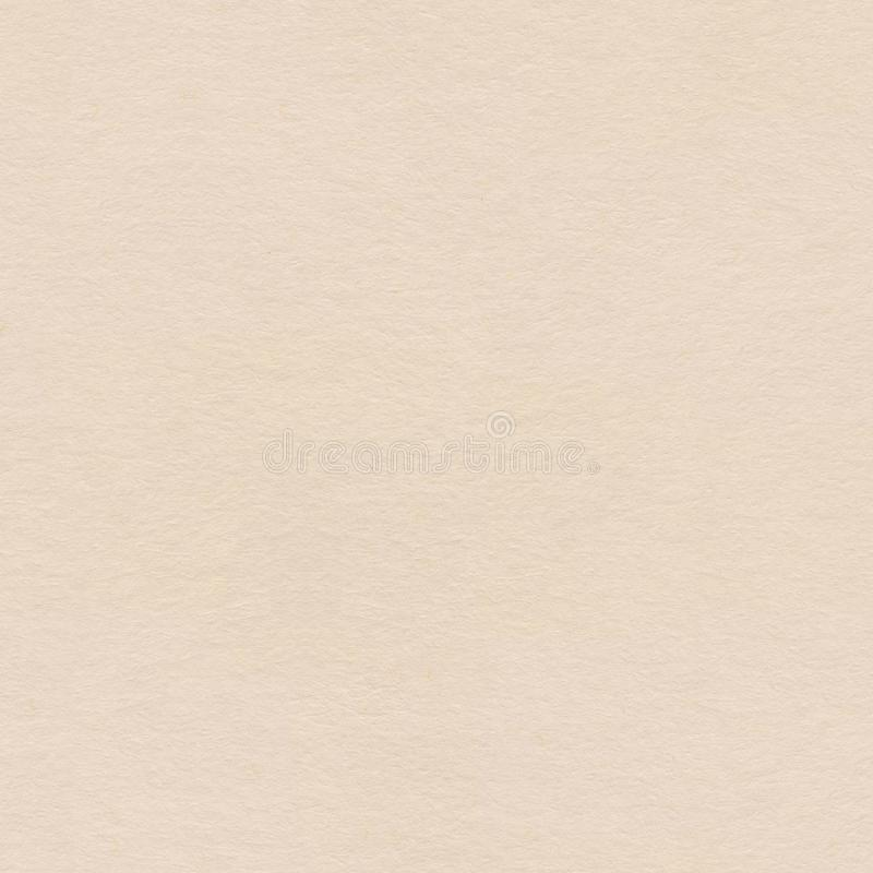 Schließen Sie oben vom beige Papier des Aquarells Nahtloser quadratischer Hintergrund, decken bereites mit Ziegeln stockbilder