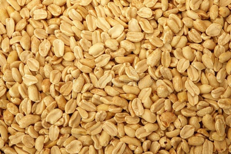 Schließen Sie oben von den Erdnüssen stockfotos