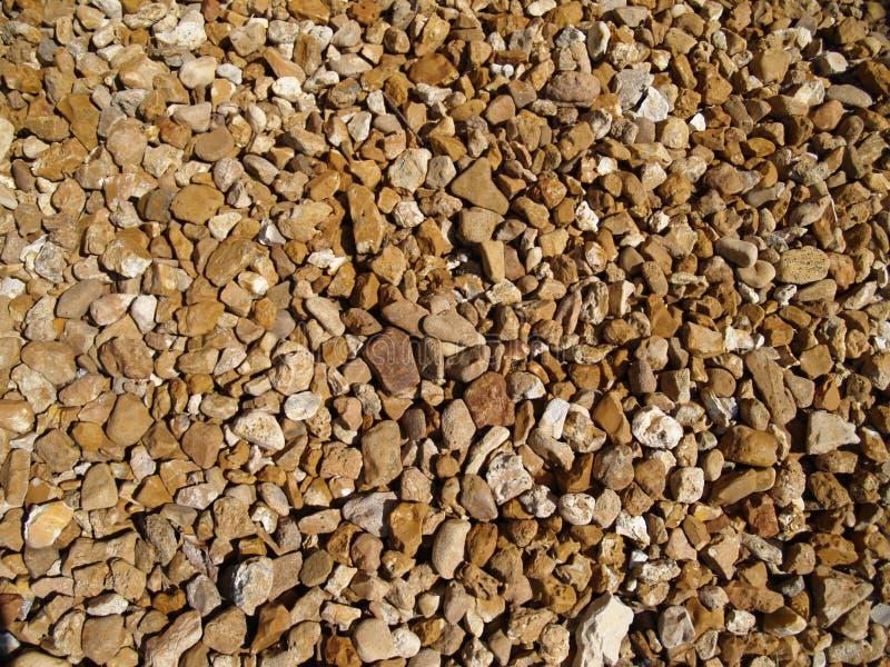 Schließen Sie oben von den schönen Felsen lizenzfreie stockfotografie