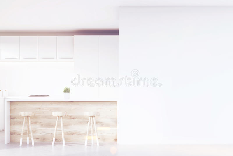 Küchenstange schließen sie oben der küchenstange und den schemeln das