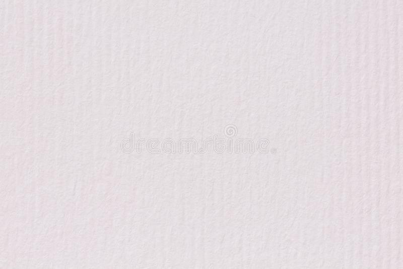 Schließen Sie oben von der sauberen hellrosa Papierbeschaffenheit stockfotografie