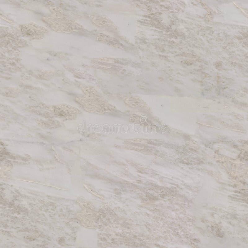 Schließen Sie oben von der weißen Marmorbeschaffenheit Nahtloser quadratischer Hintergrund, decken bereites mit Ziegeln stockbilder