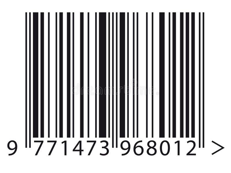 Barcode stockbilder