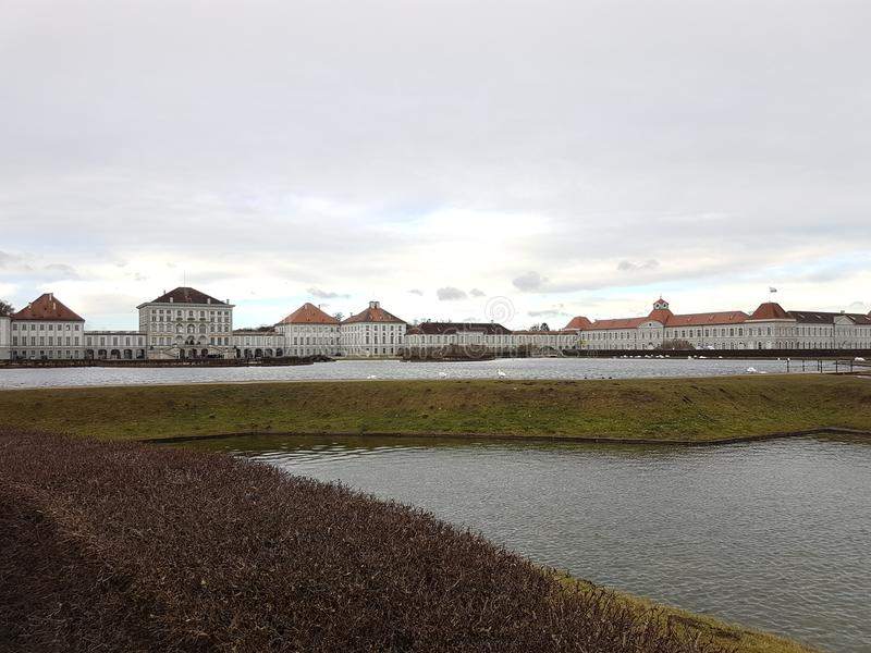 Schloss imagens de stock royalty free