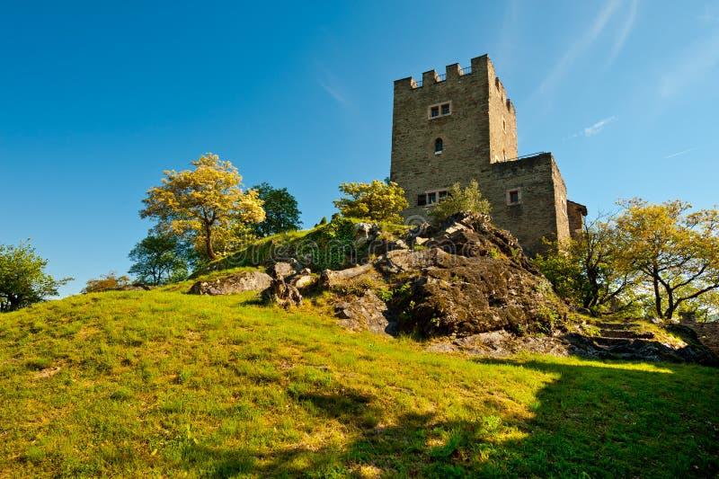 Download Schloss stockfoto. Bild von schloß, kultur, architektur - 26353912