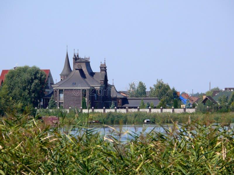 Schloss stockfotos