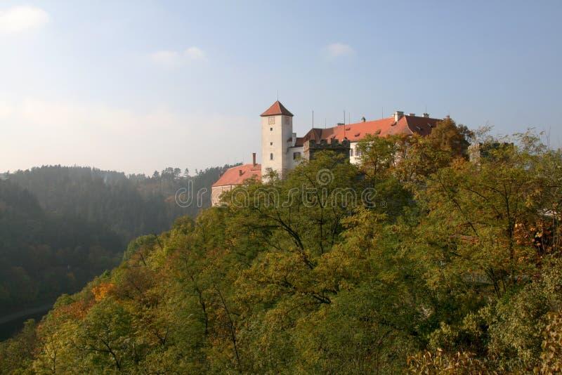 Download Schloss Bitov, Tschechische Republik, Europa Stockfoto - Bild von geschichte, festung: 27735108