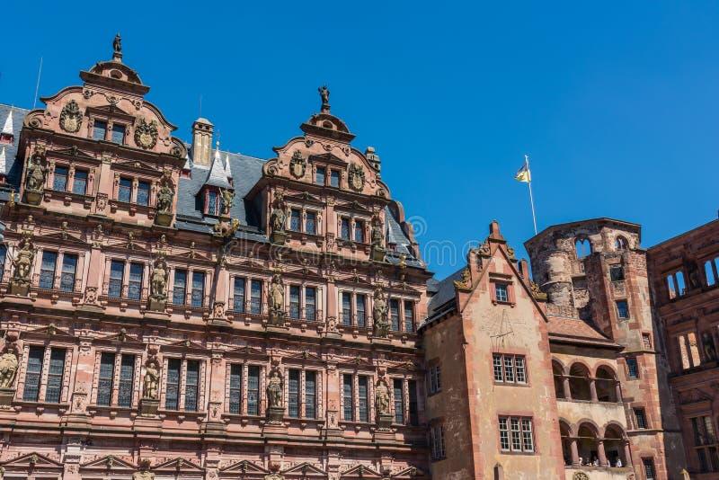 Innenarchitekt Heidelberg schloss innenarchitektur deutschland europäer heidelbergs schloss
