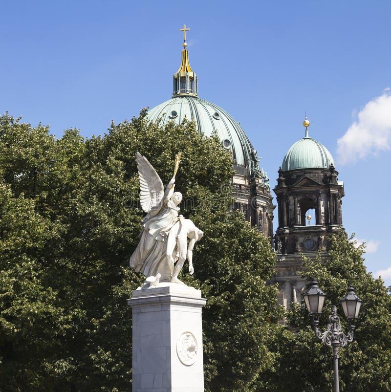 Schlossbrueck royalty free stock photography