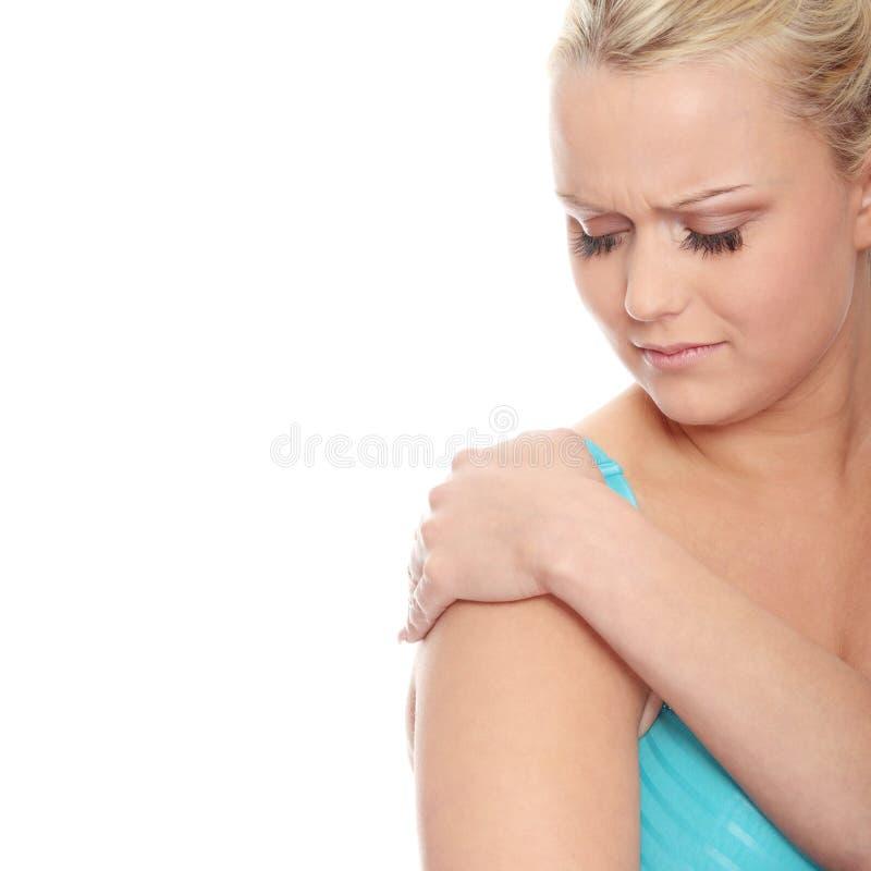 Schmerz stockbilder