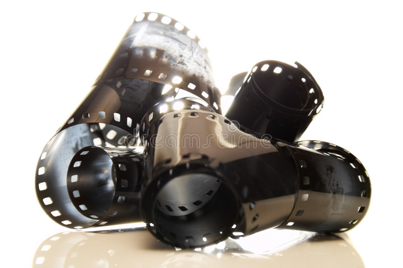 Schmierfilmbildung stockbild