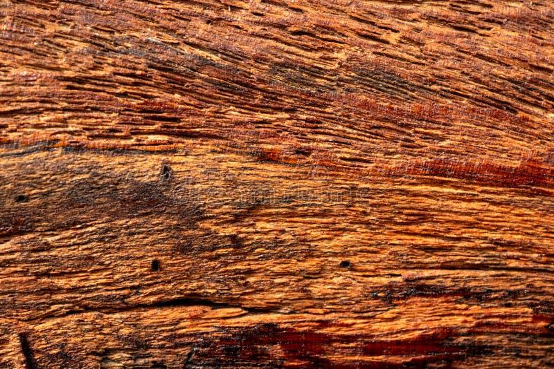 Schmutz-Brown-Holz-Beschaffenheit für abstrakten Hintergrund lizenzfreie stockfotos