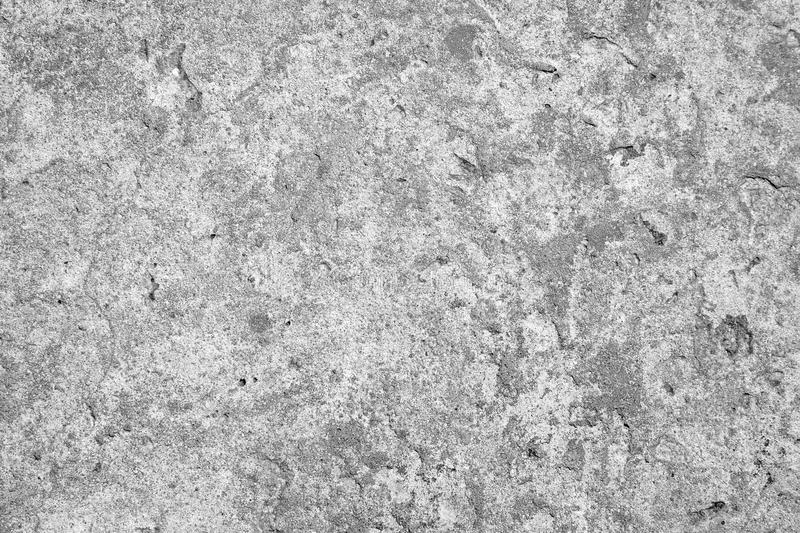 Schmutz Grey Concrete Wall Background Texture im Freien lizenzfreie stockfotos