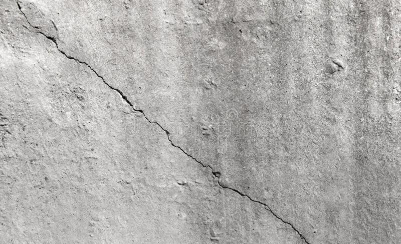 Schmutzbetonmauer, -beschaffenheit oder -hintergrund lizenzfreies stockfoto