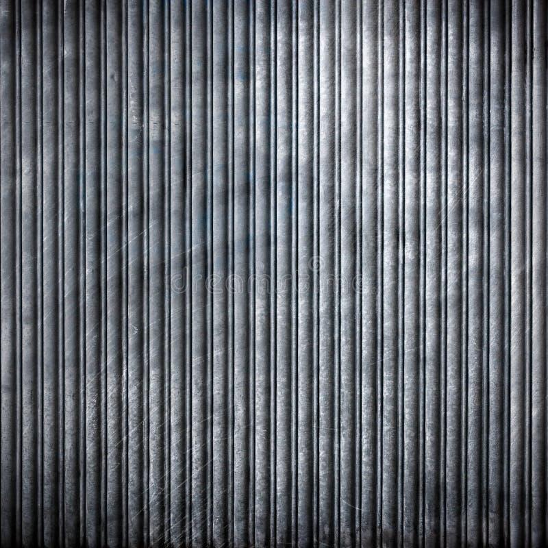 Schmutzgaragenraum lizenzfreie stockbilder