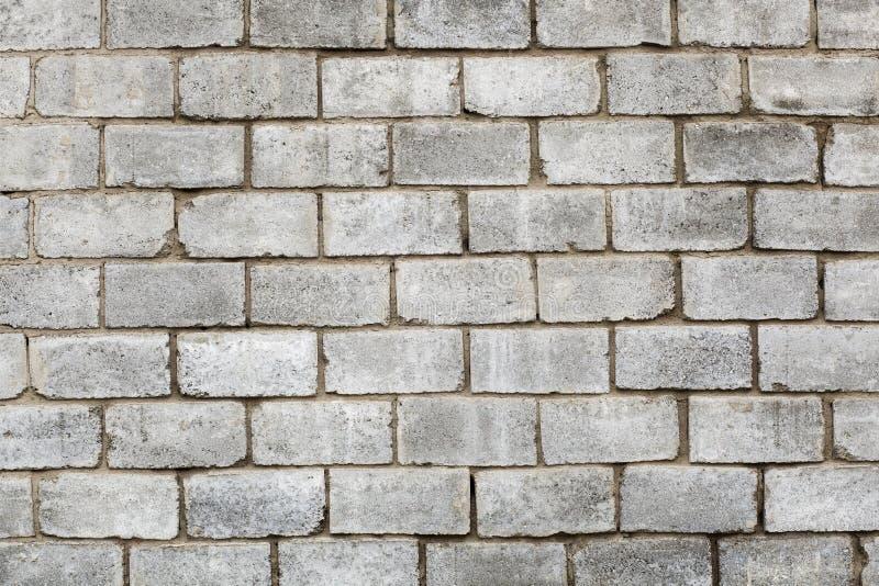 Schmutziger alter brickwall Hintergrund lizenzfreies stockbild