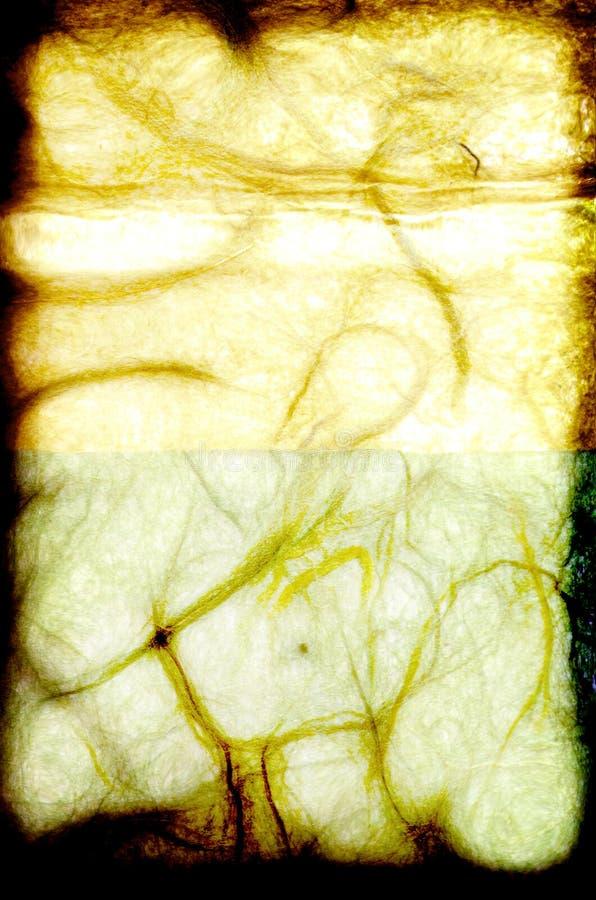 Schmutziger grunge Art-Papierhintergrund lizenzfreie stockfotografie