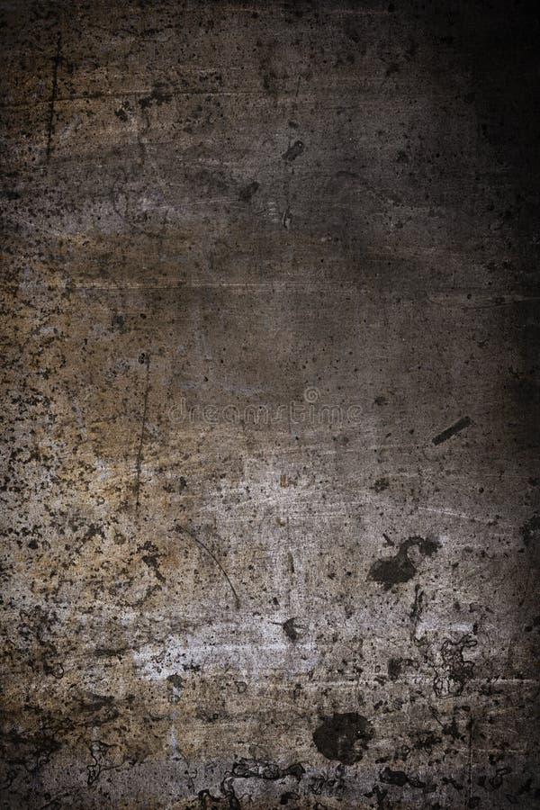 Schmutziger Grunge Beschaffenheits-Hintergrund lizenzfreie stockfotos