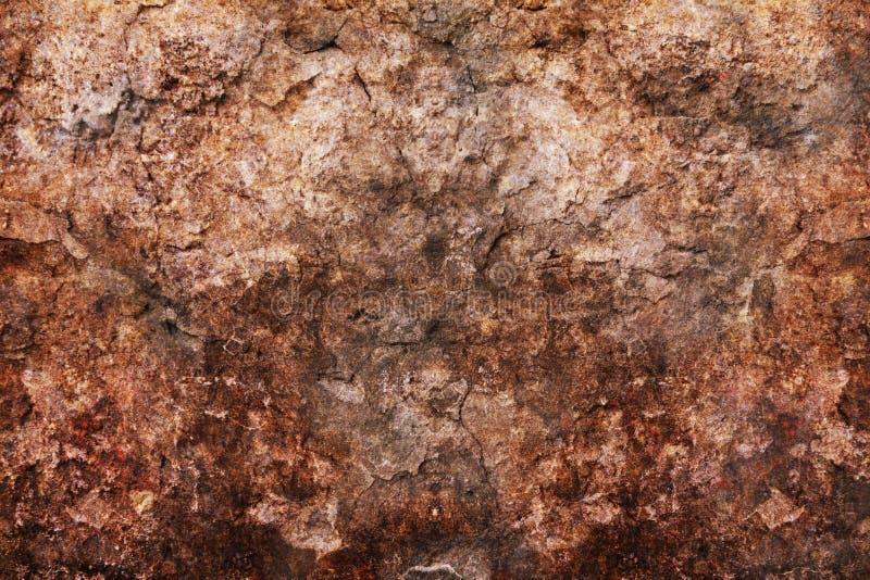 Schmutziger Stein des Hintergrundes lizenzfreies stockfoto