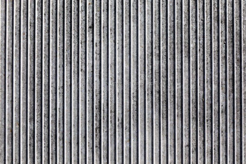 Schmutziger Aluminiumhintergrund lizenzfreie stockfotografie